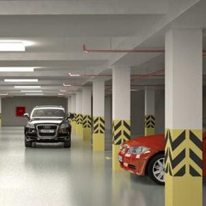 Автостоянки, паркинги Белого