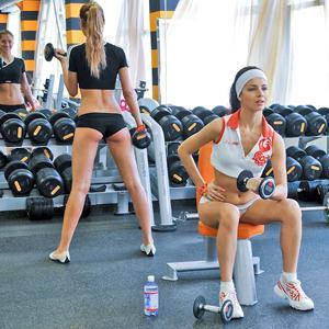 Фитнес-клубы Белого