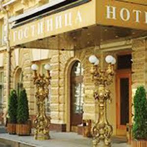 Гостиницы Белого