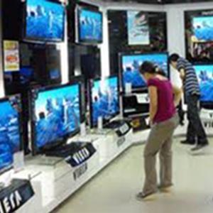 Магазины электроники Белого