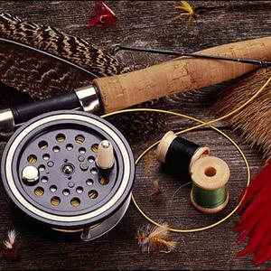 Охотничьи и рыболовные магазины Белого