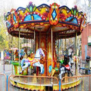 Парки культуры и отдыха Белого