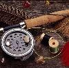 Охотничьи и рыболовные магазины в Белом