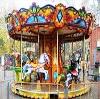 Парки культуры и отдыха в Белом