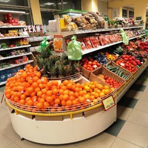 Супермаркеты Белого